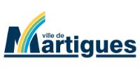 Logo Martigues