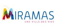Logo Miramas