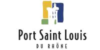 Logo Port Saint Louis du Rhône
